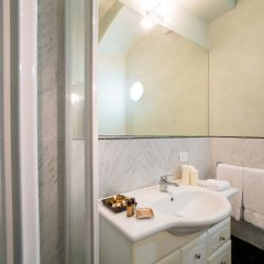 Отель Residence San Niccolo ванная