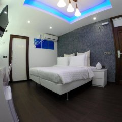 Airport Beach Hotel in North Male Atoll, Maldives from 207$, photos, reviews - zenhotels.com guestroom photo 4