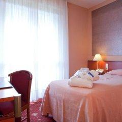 Отель Savoia Thermae & Spa Италия, Абано-Терме - отзывы, цены и фото номеров - забронировать отель Savoia Thermae & Spa онлайн комната для гостей фото 5