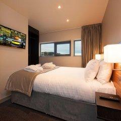 Отель La Reserve Aparthotel 4* Апартаменты Премиум с различными типами кроватей