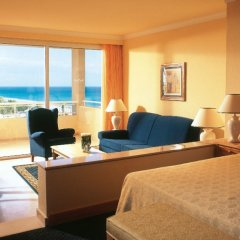 Отель Riu Calypso Морро Жабле комната для гостей фото 4