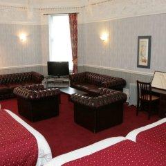 Отель Embassy Apartments Великобритания, Глазго - отзывы, цены и фото номеров - забронировать отель Embassy Apartments онлайн помещение для мероприятий фото 2