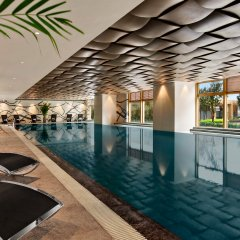 Kempinski Hotel Chongqing бассейн фото 2