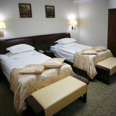 Гостиница Мартон Палас 4* Стандартный номер с 2 отдельными кроватями