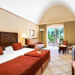 Отель Iberotel Makadi Beach комната для гостей фото 4