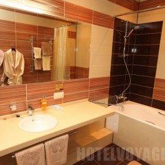 Гостиница Bon Voyage ванная фото 2