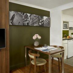 Отель Citadines South Kensington London Великобритания, Лондон - отзывы, цены и фото номеров - забронировать отель Citadines South Kensington London онлайн в номере фото 2