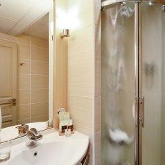 Отель Appart'City Confort Toulouse Aéroport Blagnac Франция, Бланьяк - отзывы, цены и фото номеров - забронировать отель Appart'City Confort Toulouse Aéroport Blagnac онлайн ванная