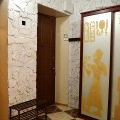 Гостиница Best KievApartment on 21/8 Malopodvalnaya str. интерьер отеля