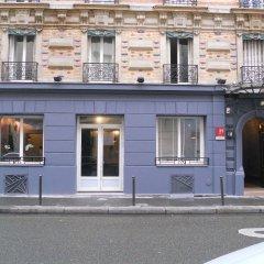 Отель Hôtel Des Arts-Bastille балкон