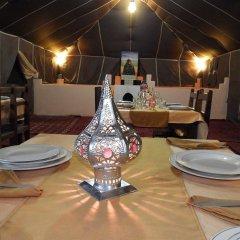 Отель Sahara Dream Camp Марокко, Мерзуга - отзывы, цены и фото номеров - забронировать отель Sahara Dream Camp онлайн питание фото 3