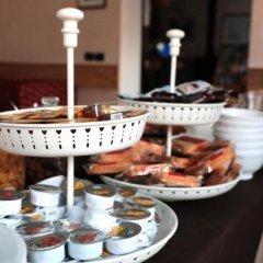 Hotel Chateau Сен-Кристоф питание фото 2
