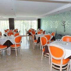 Отель Rive Hôtel Марокко, Рабат - отзывы, цены и фото номеров - забронировать отель Rive Hôtel онлайн питание