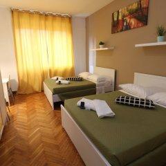 Отель Guest House Pirelli комната для гостей фото 3