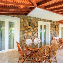 Villa Xanthos 301 Турция, Олудениз - отзывы, цены и фото номеров - забронировать отель Villa Xanthos 301 онлайн вид на фасад фото 2