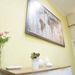 Апартаменты Forever Young Apartments Puerta del Sol