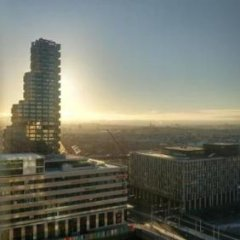 Elite Hotel Carolina Tower