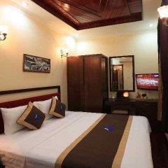 Отель Hanoi Posh Hotel Вьетнам, Ханой - отзывы, цены и фото номеров - забронировать отель Hanoi Posh Hotel онлайн фото 3