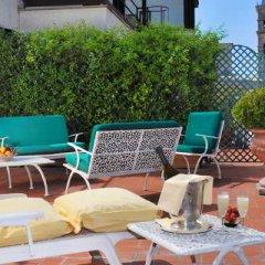 Отель Mecenate Palace Италия, Рим - 6 отзывов об отеле, цены и фото номеров - забронировать отель Mecenate Palace онлайн фото 5