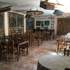 Отель Machanents Guesthouse Вагаршапат питание фото 3