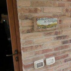 Отель La Cascina Del Poeta Италия, Реканати - отзывы, цены и фото номеров - забронировать отель La Cascina Del Poeta онлайн сауна