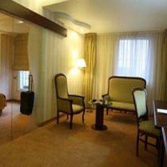 Ramada Hotel & Suites Bucharest North удобства в номере