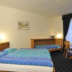 Отель Tyrolia Италия, Рокка Пьеторе - отзывы, цены и фото номеров - забронировать отель Tyrolia онлайн комната для гостей фото 2