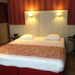 Отель Patritius Бельгия, Брюгге - отзывы, цены и фото номеров - забронировать отель Patritius онлайн комната для гостей фото 2