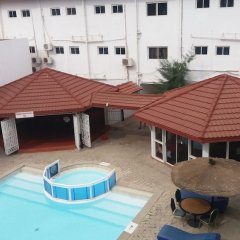 Sunu Hotel (Ex-Sarges Hotel) in Kololi, Gambia from 80$, photos, reviews - zenhotels.com pet-friendly