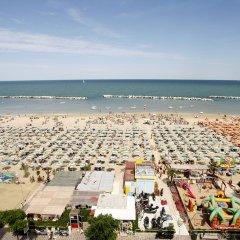 Punta Nord Village & Hotel пляж