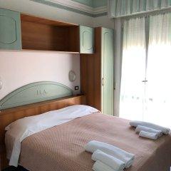 Hotel Augustus Гаттео-а-Маре комната для гостей фото 3
