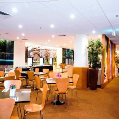 Metro Hotel Marlow Sydney Central гостиничный бар