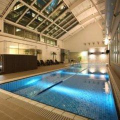 Отель Metropolitan Tokyo Ikebukuro Токио бассейн фото 3