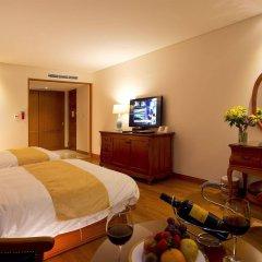Sejong Hotel комната для гостей фото 3