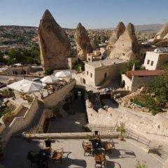 Vezir Cave Suites Турция, Гёреме - 1 отзыв об отеле, цены и фото номеров - забронировать отель Vezir Cave Suites онлайн фото 3