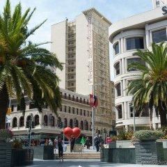 Chancellor Hotel on Union Square бассейн