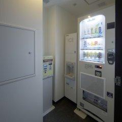Отель Mitsui Garden Hotel Shiodome Italia-gai Япония, Токио - 1 отзыв об отеле, цены и фото номеров - забронировать отель Mitsui Garden Hotel Shiodome Italia-gai онлайн банкомат