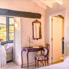 Отель Casona Las Cinco Calderas Испания, Рибамонтан-аль-Мар - отзывы, цены и фото номеров - забронировать отель Casona Las Cinco Calderas онлайн удобства в номере