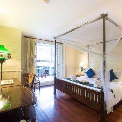 Отель Buddy Lodge Бангкок фото 3