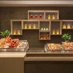 Отель PANGLIN Шэньчжэнь питание фото 2