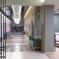 Отель Dolce Attica Riviera интерьер отеля фото 3