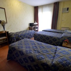 Отель Corolle комната для гостей фото 9