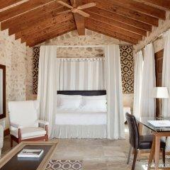 Отель Cap Rocat Кала-Блава комната для гостей фото 2