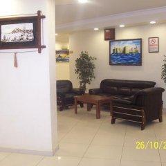Eylul Hotel Турция, Силифке - отзывы, цены и фото номеров - забронировать отель Eylul Hotel онлайн фото 4