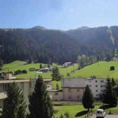 Отель Haus Pyrola Швейцария, Давос - отзывы, цены и фото номеров - забронировать отель Haus Pyrola онлайн фото 9