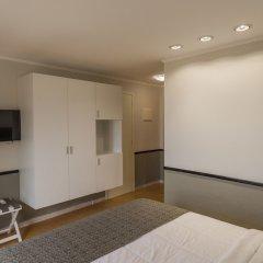 Отель Corfu Residence удобства в номере фото 2