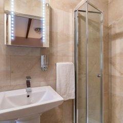 Отель Stilworth House ванная