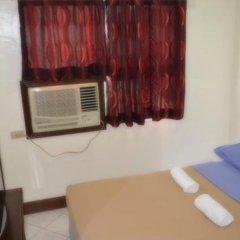 Отель Ace Penzionne Филиппины, Лапу-Лапу - отзывы, цены и фото номеров - забронировать отель Ace Penzionne онлайн удобства в номере