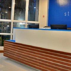 Отель Star Shell Мальдивы, Мале - отзывы, цены и фото номеров - забронировать отель Star Shell онлайн интерьер отеля фото 2