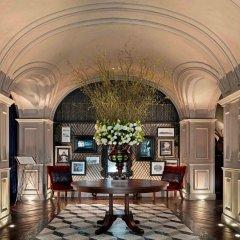 Hotel Muse Bangkok Langsuan - MGallery Collection интерьер отеля фото 2